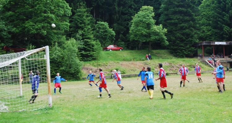 Javorník fotbal 5