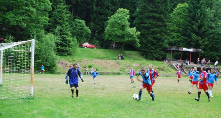 Javorník fotbal 4