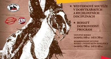 Plakát Hoslovice