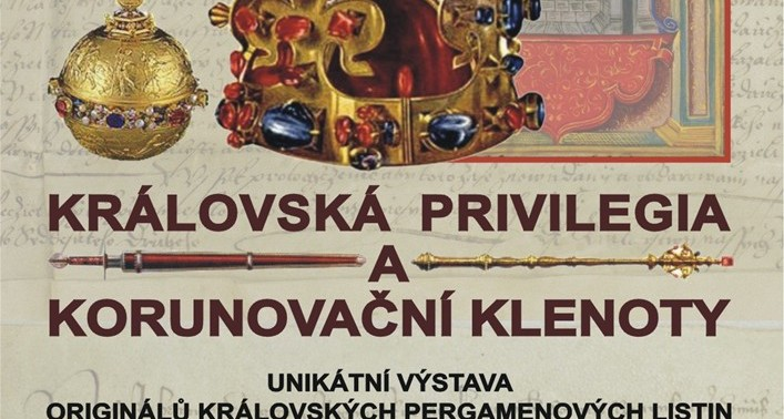 Privilegia-klenoty-_plakat