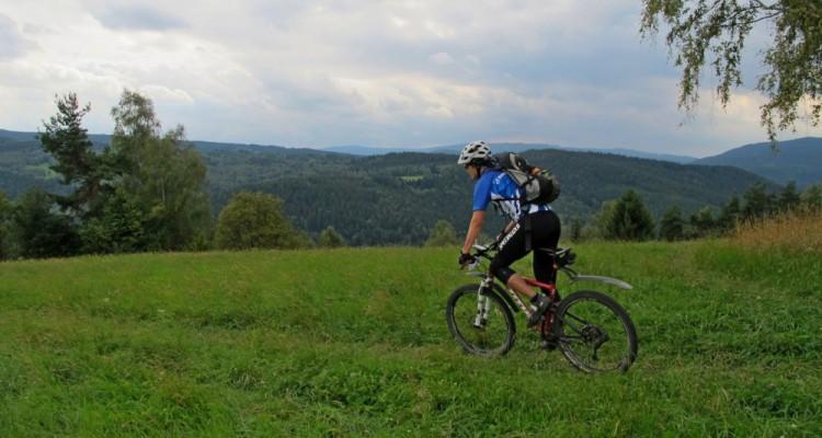 Bikerovo panoráma