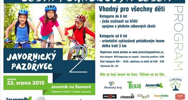 Kidsrace - plakát