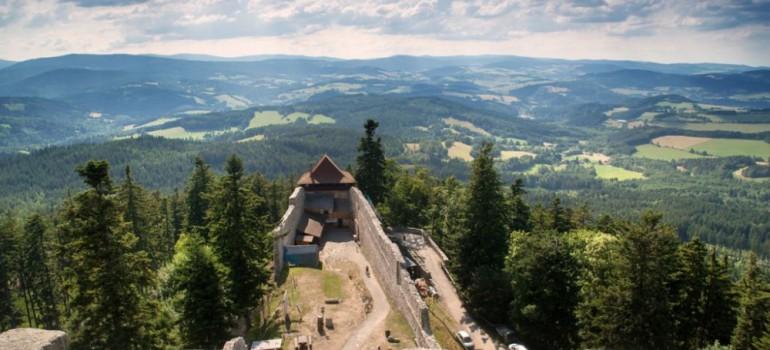 Panoramata