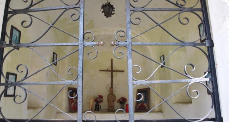 Kaplička sv. Jána