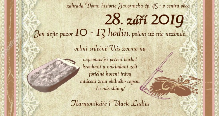 plakát Dvorek