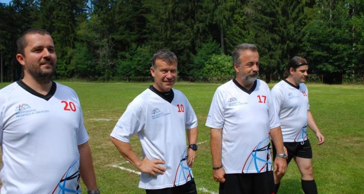 Pouťový fotbal a4