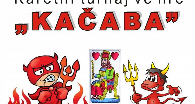Plakát Kačaba