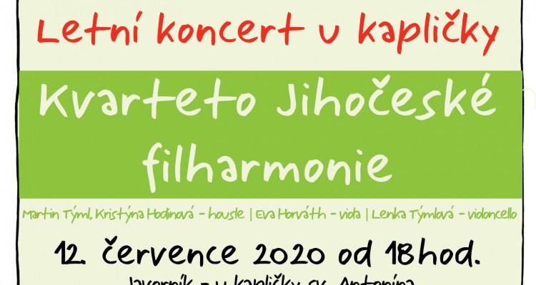 Jihočeská filharmonie_Javorník