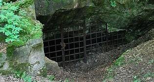 Strašínská jeskyně