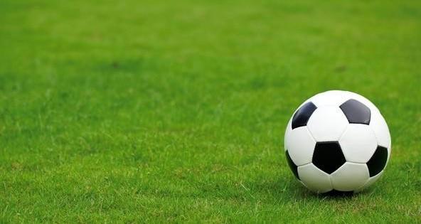 Fotbalové hřiště na Javorníku