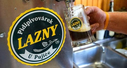 Pivovar Lazny