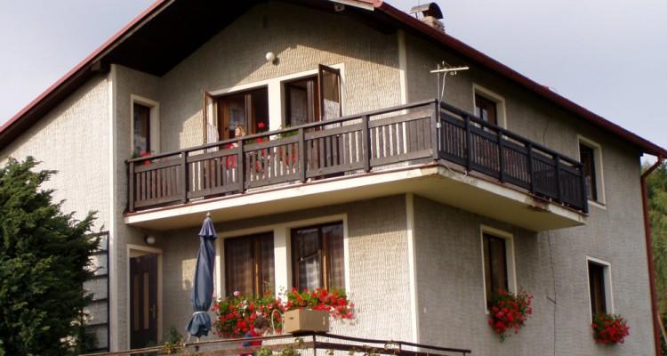 Ubytování v soukromí u Mirečka Bejčka